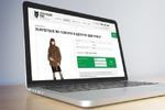 Адаптивный интернет-магазин шуб и изделий из меха
