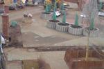 Площадь Малевич Строительство