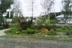 Декоративая- смешанная группа выпол. в садовом центре Палисад