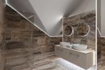 Визуализация ванной комнаты 2