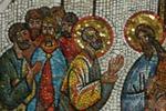 Мозаика церковная
