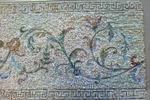 Мозаика настенная