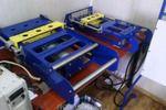 Устройство автоматическое клещевое для подачи ленты
