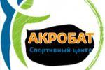 Озвучивание видео для сайта [СЦ Акробат] - прыжки на батуте