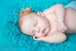 Фотосессия спящих малышей