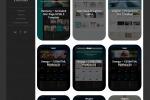 Portfolio - сайт для демонстрации портфолио