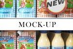 Создание интерактивного Mock-Up для рекламы