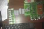 Программирование контроллера 1986ВЕ91T и ethrernet-платы 5600ВГ1