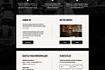 Barbershop-Borodinski от HTML-Academy