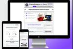 Перенос сайта с WIX на CMS WordPress