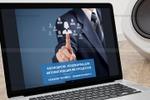 Презентация для компании по автоматизации HR-процессов Космодром