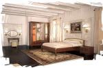 интерьер спальня 1