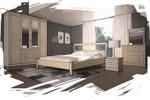 интерьер спальня 2
