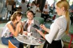 Продающий текст для сайта - Автоматизация ресторана
