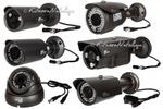 Приборы для видеонаблюдения