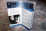 Буклет / евро-брошюра (Брендинг)