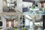 Дизайн квартиры для семейной пары
