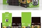 Серия упаковок кухонной техники