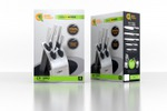 Серия упаковок кухонной техники и приборов