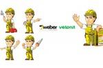 Персонажи для анимированной презентации