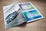 Дизайн рекламных модулей