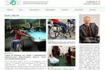Сайт общества инвалидов