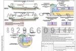 Типовые поперечные профили и узлы конструкций