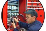 Техническое обслуживание пожарной сигнализации (описание услуги)