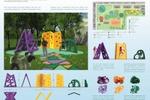 Планшетная подача проекта детской площадки