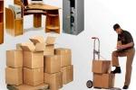 Как организовать недорогой квартирный переезд