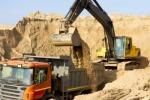 Доставка песка, торфа, грунта