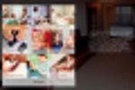 Разработка дизайна и создание сайта студии красоты
