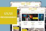 """Сайт для издательства журнала """"Миллионер"""""""