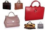 Деловые женские сумки