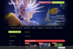 Интернет-магазин аквариумов и аквариумоного оборудования