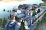 Endless River House