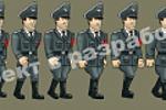 2-D персонаж для игры