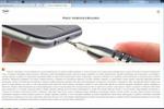 SEO текст для информационного портала: Ремонт телефонов