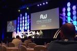 последовательный перевод на конференции AWA Bangkok