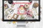 Frida - цветочная мастерская