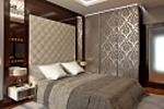 Дизайн и виз спальни 2