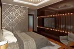 Дизайн и виз спальни 3