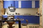 проектирование и визуал кухонного гарнитура