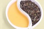 Белый чай Бай Му Дань