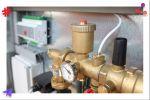 Сеть магазинов отопления и водоснабжения. SMM Instagram