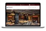 Верстка сайта для ресторанного комплекса