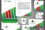 Разработка лого и фирменного стиля для производителей 3Dпринтера