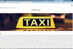 SEO текст для информационного портала: Такси