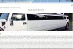 SEO текст для информационного портала: Аренда лимузина