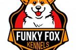 Логотип Питомника собак породы Корги